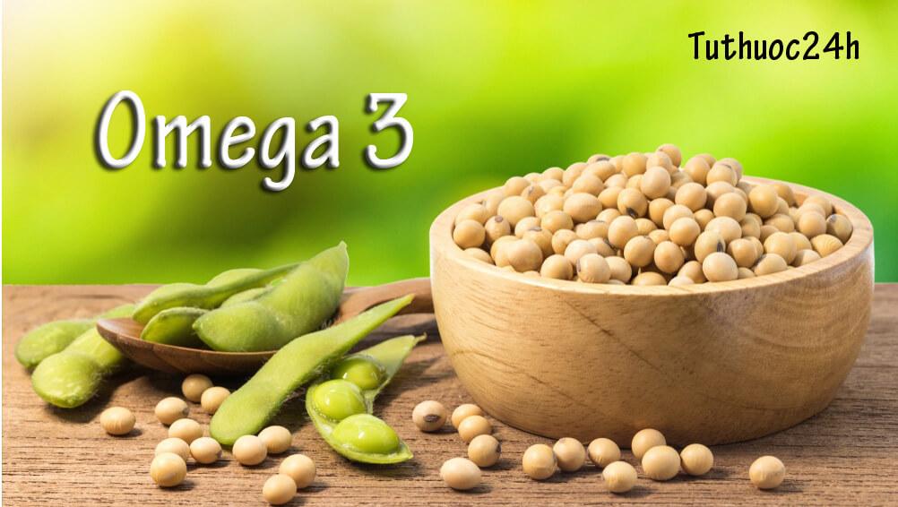 Những thực phẩm giàu omega 3 mà chúng ta nên bổ sung hằng ngày