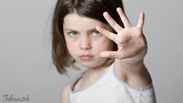 Các kỹ năng phòng chống xâm hại trẻ em mà các mẹ cần biết