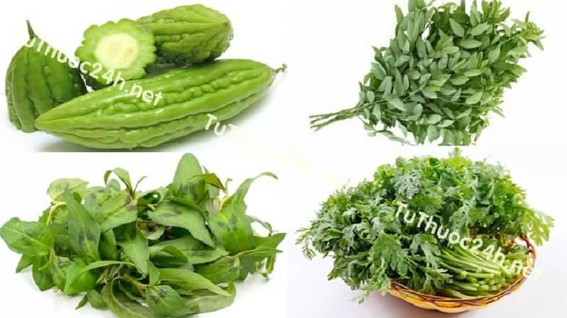 Phụ nữ mang thai không nên ăn những loại rau này