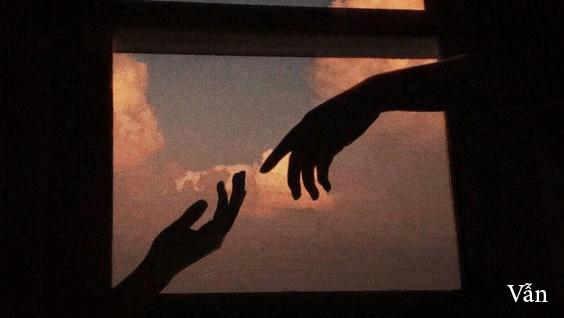 Rõ là yêu nhau nhưng cuối cùng cũng chẳng đến được với nhau...