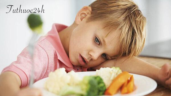 Hướng dẫn chi tiết cách phòng ngừa rối loạn tiêu hoá ở trẻ em