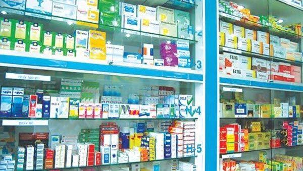Số đăng kí thuốc là một công cụ đắc lực để quản lí quầy thuốc hiệu quả