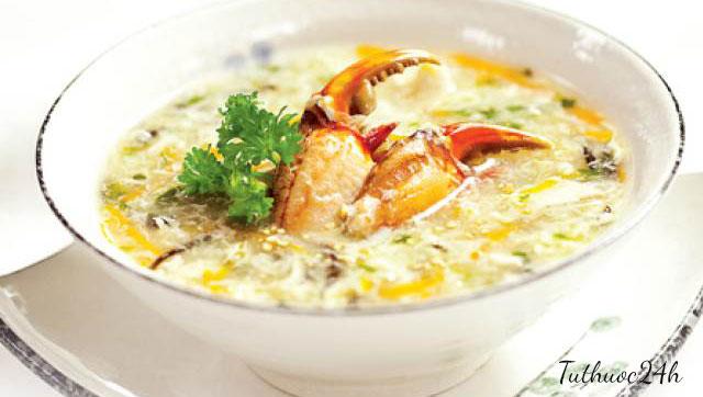 Cách nấu sup măng tây cua thơm ngon đơn giản tại nhà