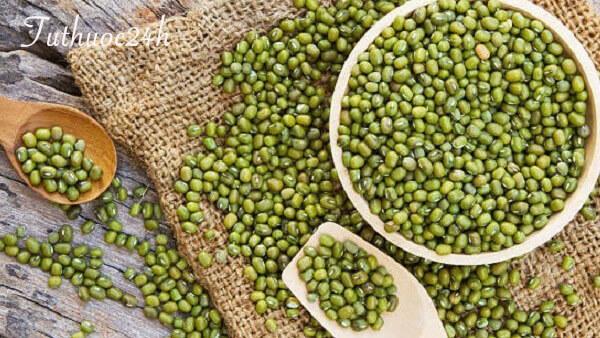 Tác dụng của đậu xanh đem lại cho sức khỏe, bạn đã biết hết chưa?