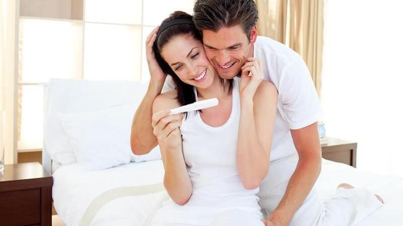 Tăng cơ hội mang thai nếu thực hiện 6 điều chuyên gia gợi ý