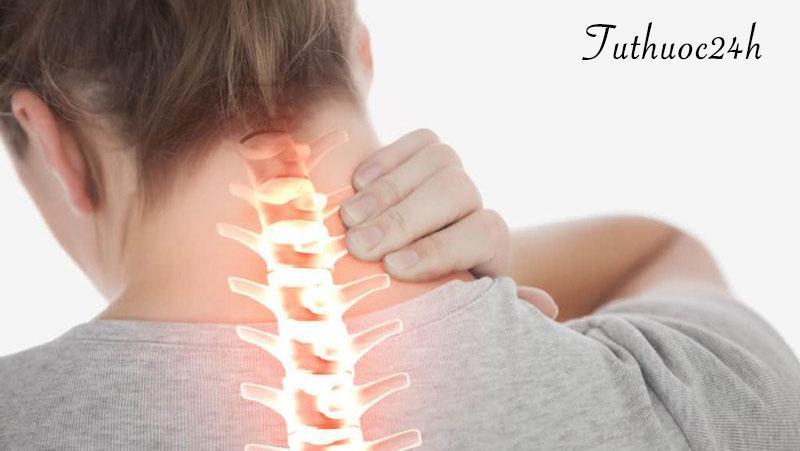 Cảnh giác với căn bệnh thoát vị đĩa đệm cổ ở người trưởng thành