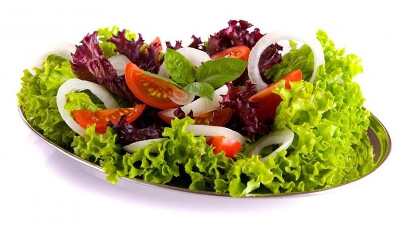 Thực phẩm tốt cho mắt có chứa những chất gì?