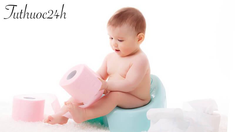 Bệnh tiêu chảy cấp ở trẻ em và các triệu chứng ba mẹ không nên bỏ qua