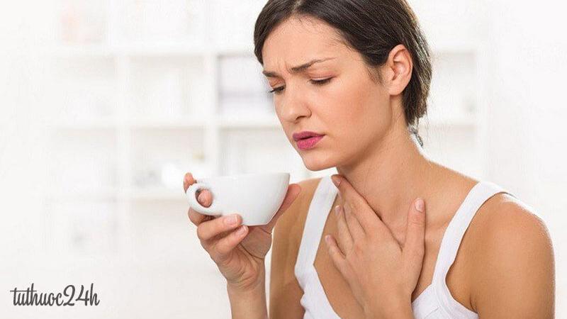 Trào ngược dạ dày gây ho - Kiến thức về bệnh và cách chữa trị hiệu quả