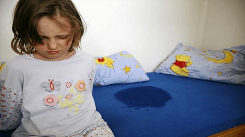 Cách trị đái dầm ở trẻ em đơn giản lại siêu hiệu quả