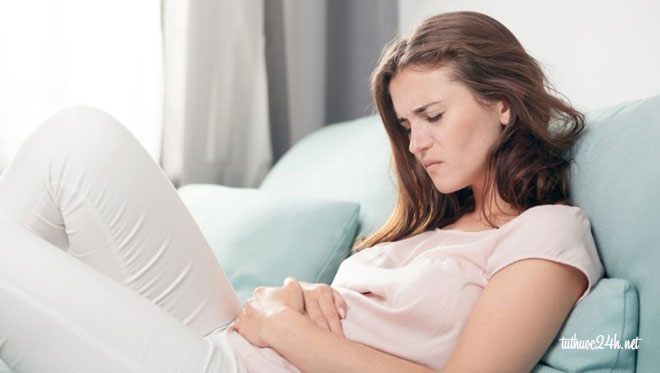 U nang buồng trứng - Các biến chứng chớ nên xem thường