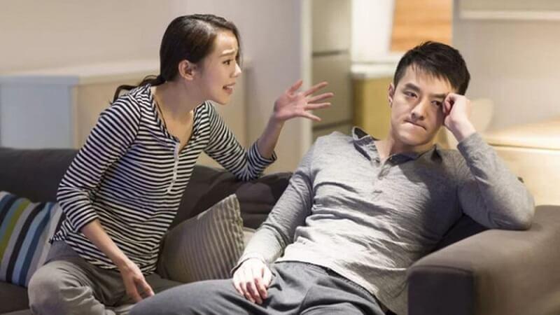 Vì sao quen đàn ông Tây ít cãi nhau hơn, thật bất công với đàn ông Việt