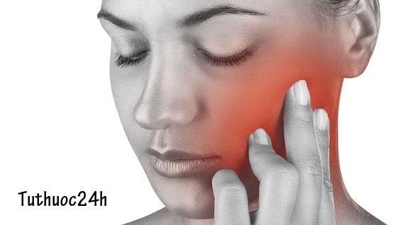 Cách chữa viêm khớp thái dương hàm nhanh chóng và hiệu quả