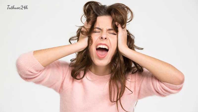 Triệu chứng viêm xoang nhức đầu và cách điều trị hợp lý