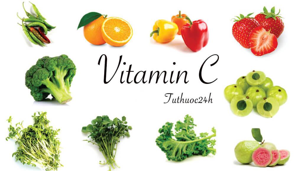 Những nguy hiểm ít được biết khi cơ thể bị thiếu Vitamin C