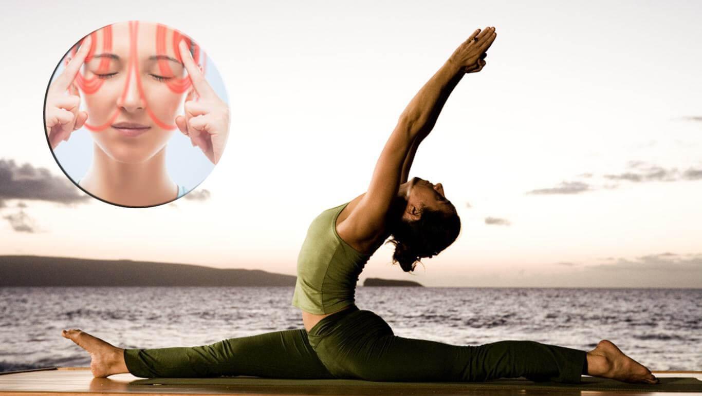 Điều trị rối loạn tiền đình hiệu quả bằng các bài tập yoga đơn giản