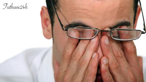 Bệnh zona thần kinh ở mắt là bệnh gì? Bệnh có nguy hiểm không